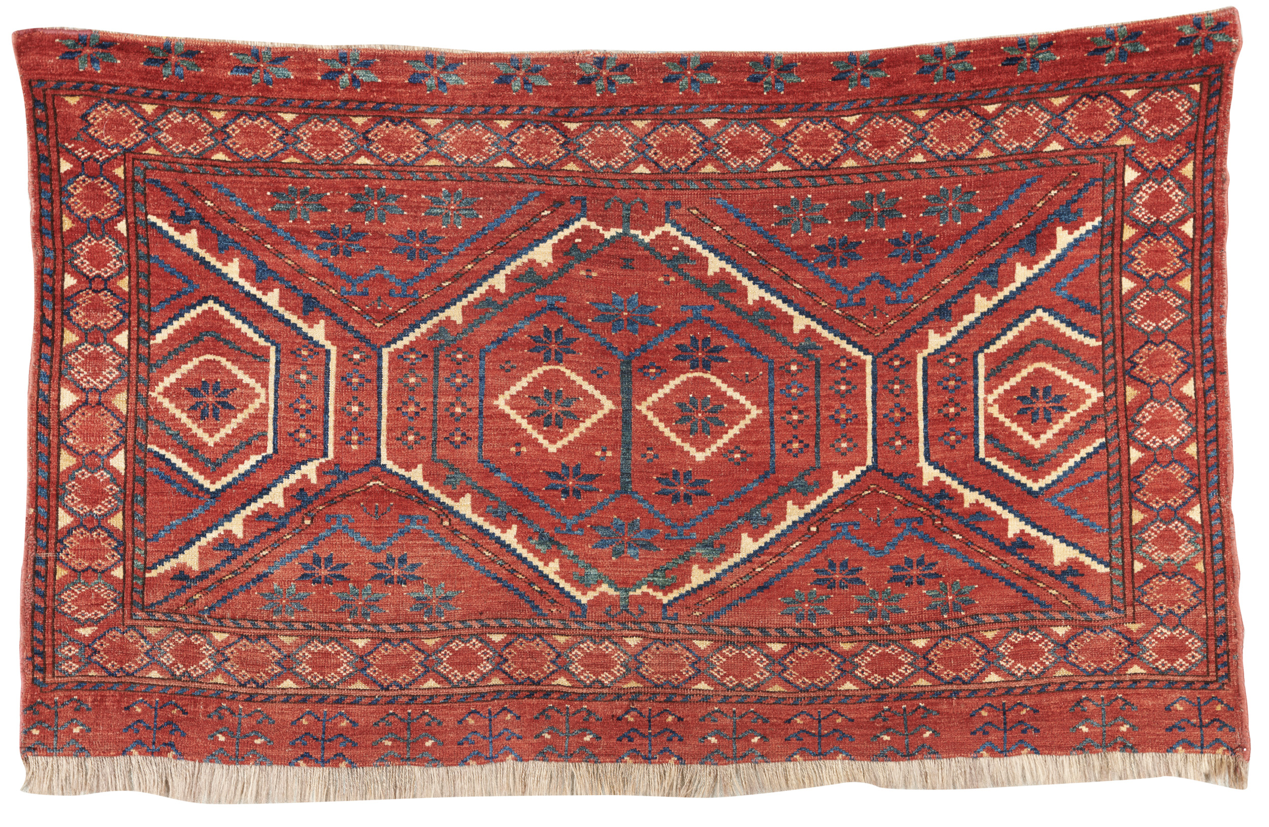 The Fine Rugs and Carpets Auction